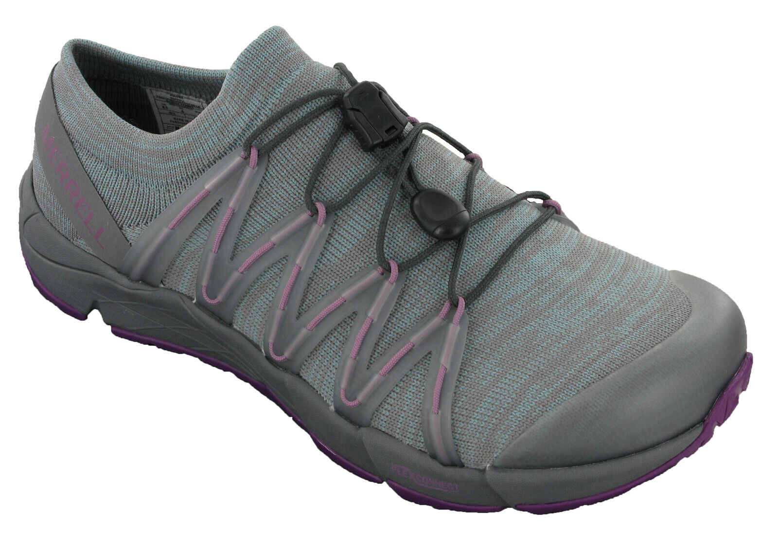 Sport Knit Bare Access Trainers Fitness Ladies Flex Womens Shoes Merrell Hiking rCBoEQdWxe
