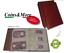 Raccoglitore-per-Banconote-e-Cartoline-con-Custodia-mod-PAPERMONEY-MasterPhil miniatura 1