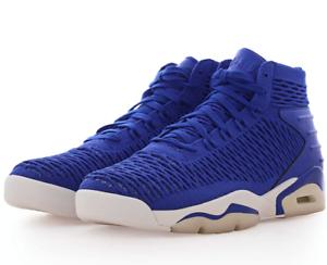 26349652fa65f Nike Air Jordan Flyknit Elevation 23 Basketball Shoes Mens 10-11-12 ...