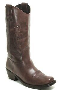 S Cowboystiefel Line Dance Catalan Style Western Leder Texas Boots Graceland 41