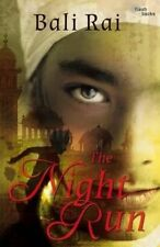 The Night Run (Flashbacks), Bali Rai, New Book