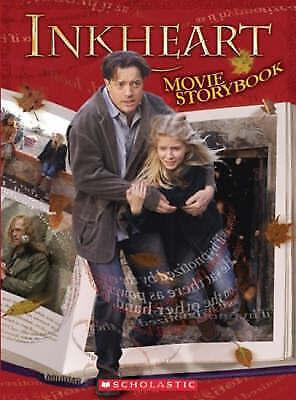 , Inkheart Movie Storybook, Very Good Book