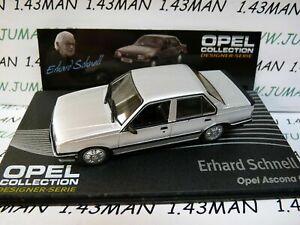 OPE127R-1-43-IXO-designer-serie-OPEL-collection-ASCONA-C-E-Schnell