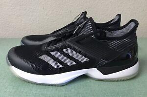 Adidas-Adizero-Ubersonic-3-Clay-Tennis-Shoes-Women-s-Sz-11-Mens-Sz-10-CM7753