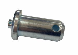 ROPS PIN ROLLOVER BAR PIN FOR BOBCAT E08 E10 DOOSAN DX10 MICRO DIGGER MINI
