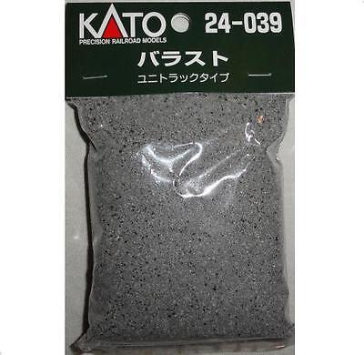 Kato 24-039 Ballast N//HO scale Unitrack Type 200g