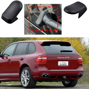 REAR-WIPER-ARM-BASE-COVER-SWITCH-CAP-FIT-FOR-PORSCHE-CAYENNE-2004-2010