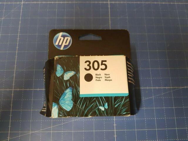 HP Nr. 305 schwarz (3YM61AE) 193905429240