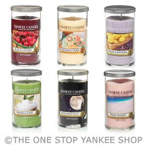 Yankee-Candle-Medium-Pillar-Decor-Scented-Candle-Variety