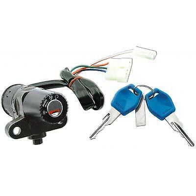 Antivol, clé de contact compatible avec DERBI GPR 50 RACING 2004-2006
