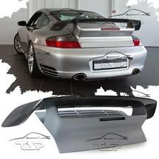 CARBON BOOT SPOILER FOR PORSCHE 911 996 97-05 GT2 LOOK NEW CARBONIO BAGAGLIAIO