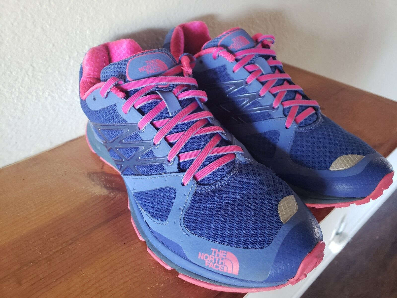 The North Face Ultra Cardiac Running shoes Women 9.5