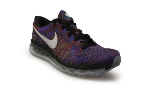 Max White Flyknit 620469016 Purple Mens Nike Black Trainers gqCTqSH