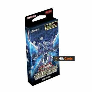 YuGiOh-Dark-neostorm-Special-Edition-Booster-Pack-Box-Trading-Card-Game-TCG