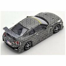 Tomica Limited Vintage Neo LV-N101d Nissan GT-R NISMO N Attack Package 1:64 Car