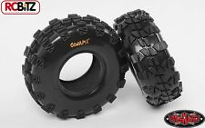 "Genius Ignorante 1.9"" Scale Tires Soft Sticky 104mm Class 1 RC4WD Z-T0140 RC"