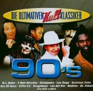 DIE-ULTIMATIVEN-KULT-KLASSIKER-90S-CD-MIT-DJ-BOBO-UVM