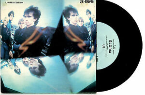 U2-GLORIA-I-WILL-FOLLOW-RARE-7-034-45-VINYL-RECORD-PIC-SLV-1981