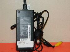 Genuine IBM ThinkPad G40 G41 16V 7.5A 120W AC Power Adapter 02K7091 02K7085