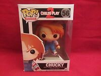 Funko Pop Chucky Child's Play 2 Movie 56 Vinyl Figure (h216hp)