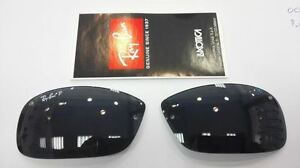 f462ad8bc6b Image is loading LENSES-RAYBAN-RB3183-002-81-POLARIZED-REPLACEMENT-LENSES-