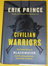 Civilian Warriors 2013 Inside Story of Blackwater Great Pictures! See!
