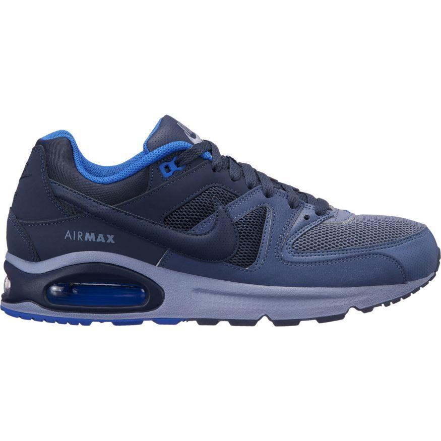 Nike Air Max Command, Scarpe da ginnastica, LTD, CLASSIC, Scarpe Scarpe Scarpe da ginnastica, Scarpe da ginnastica 629993-407 701afb