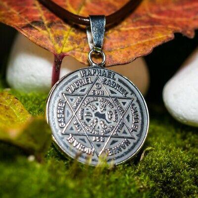 Schützender Amulett Xiom
