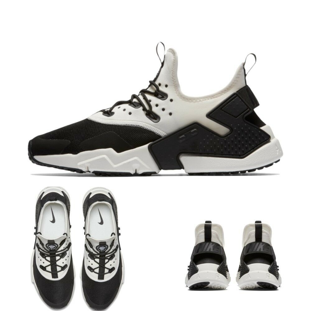Nike Air Huarache Drift Running Shoes AH7334-002 Sz 8-10 100% Authentic