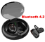 Dual-Bluetooth-5-0-Headset-Earphone-Wireless-Earbud-with-Handsfree-Stereo-Music thumbnail 5