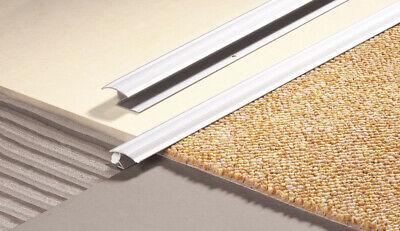 100cm Carpet To Tile Wood Laminate Metal Z Door Bar Trim