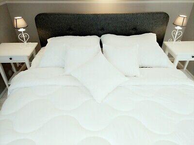 Aufstrebend Bettdecke Aus Microfaser Steppdecke Hypoallergen Ganzjahresdecke 135 X 200 Cm Möbel & Wohnen Bettdecken