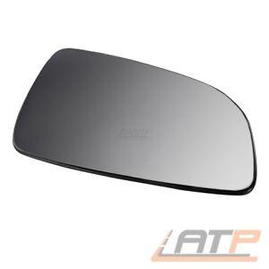 Rechts Beifahrerseite Spiegelglas Beheizbar für Opel Astra H 2009-2011