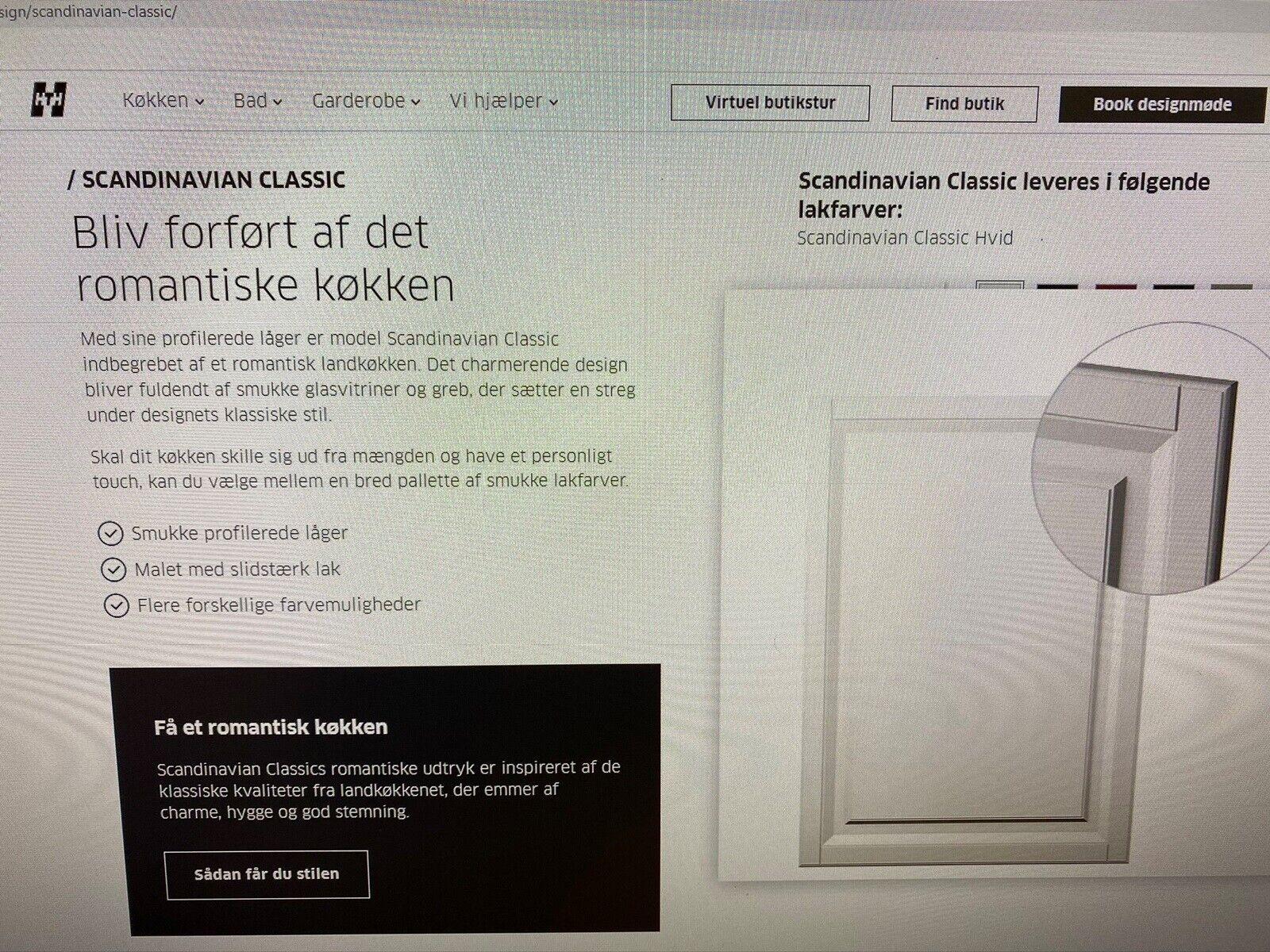 Picture of: Bad Skab Med Skuffer Hth Dba Dk Kob Og Salg Af Nyt Og Brugt