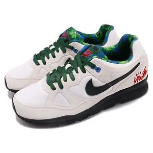 06124e855165d6 Nike Air Span II SE 2 Phantom Black Mountain Blue Men Running Shoes ...