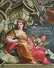 Francesco Zahra 1710-1773: His Life and Art in Mid-18th Century Malta by Keith Sciberras (Hardback, 2010)