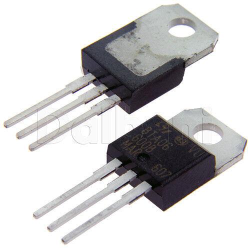 BTA06-600B Original New ST Transistor