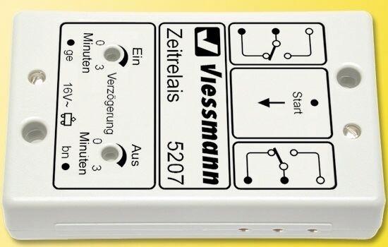 Viessmann 5207 Zeitrelais    | eine breite Palette von Produkten  2abc16
