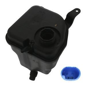 Coolant Expansion Tank Inc Sensor Fits BMW 1 Series E82 E88 3 E90 LC Febi 102537