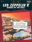 Authentic Guitar-Tab Editions: Led Zeppelin Classic V - Houses of the Holy : Guitar Personality Book by Led Zeppelin (1993, Paperback)
