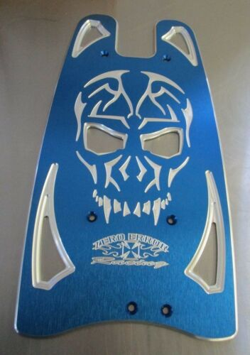 Goped Parts Know Ped Villain Deck Blue