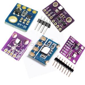 CCS811-SI7021-CJMCU-8128-BMP280-GY-213V-GY21-Temperatura-Umidita-Modulo-Sensore