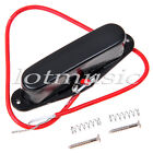 Guitar Single Coil Neck Pickup For Fender Tele Replacement Black