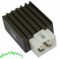 Voltage Regulator For Baja Atv 49 50 90 Ba50 Canyon Wilderness 49cc 50cc 90cc