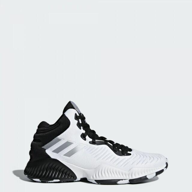 adidas Mad Bounce 2018 Basketball Shoes