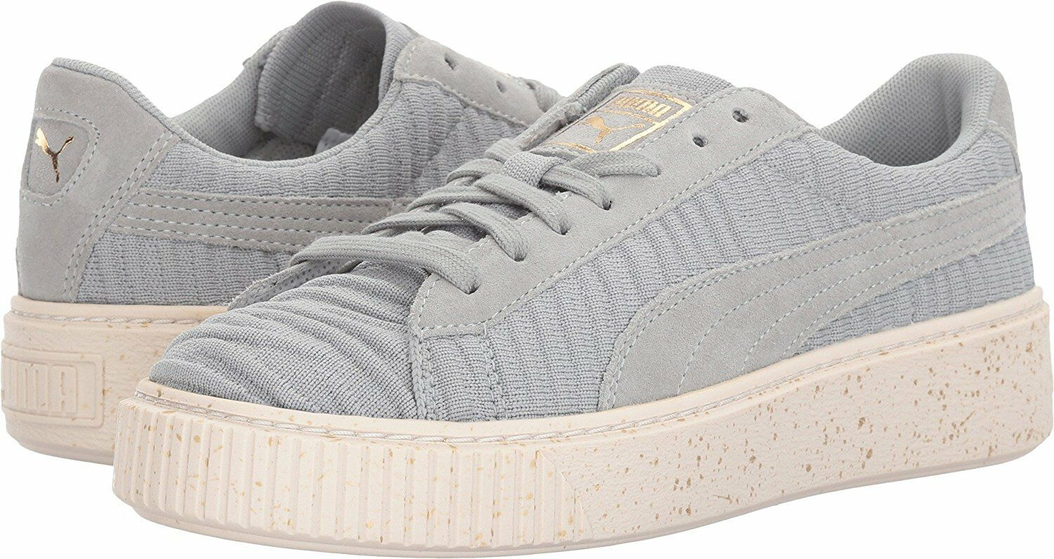 PUMA Womens Basket Platform OW Wn- Pick SZ/Color.