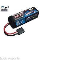 Traxxas LiPo Battery 2S 7.4V 10000mAh 25C For Funny Car, Slash 4x4 VXL TRA2854X