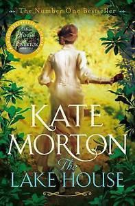 The-Lake-House-Morton-Kate-Very-Good-Book
