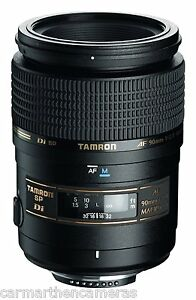Tamron-90MM-F2-8-SP-AF-Di-Macro-Lens-Nikon-Fit-from-UK-Dealer-5-year-warranty