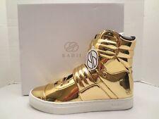 RADII CYLINDER 24K GOLD BAR FM1096 sneaker shoe Mens size 10.5